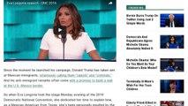 [Newsa] Eva Longoria Schools Donald Trump In Powerfully Personal DNC Speech