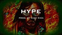 Dope Trap Dirty South Beat Rap Hip Hop Instrumental - Hype (prod. by Lazy Rida Beats)