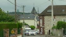 France: Priest killed in ISIL-linked attack on church