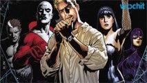 """Sneak Peek Of Animated """"Justice League Dark"""" Released Online"""
