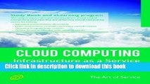Read Cloud Computing IaaS Infrastructure as a Service Specialist Level Complete Certification Kit