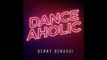 Benny Benassi - I Keep Running (feat. Sheare)