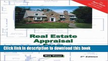 Read Real Estate Appraisal From A to Z - Expert Real Estate Advice (Real Estate From A to Z -