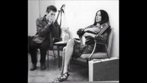 Bob Dylan - A Pirate Looks At Forty with Joan Baez