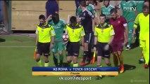 AS Roma 3 - 2 Terek Grozny