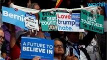 Sanders Delegates Might Still Interrupt Clinton