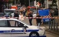 Un policier doit gérer une grosse urgence pendant l'attentat de Saint-Etienne-du-Rouvray !