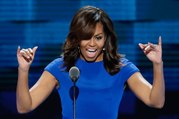 Michelle Obama BLOWS MINDS At The DNC
