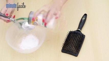 Beauté mode : Nettoyer ses accessoires de beauté et pinceaux de maquillage