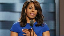 Michelle Obama Gives Legendary DNC Speech and More News