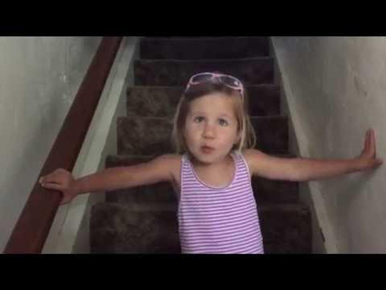 little girl pee YouTube