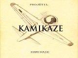 Kamikaze- Projétil Kamikaze