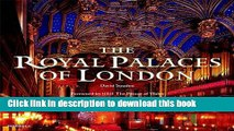 Download The Royal Palaces of London  PDF Online