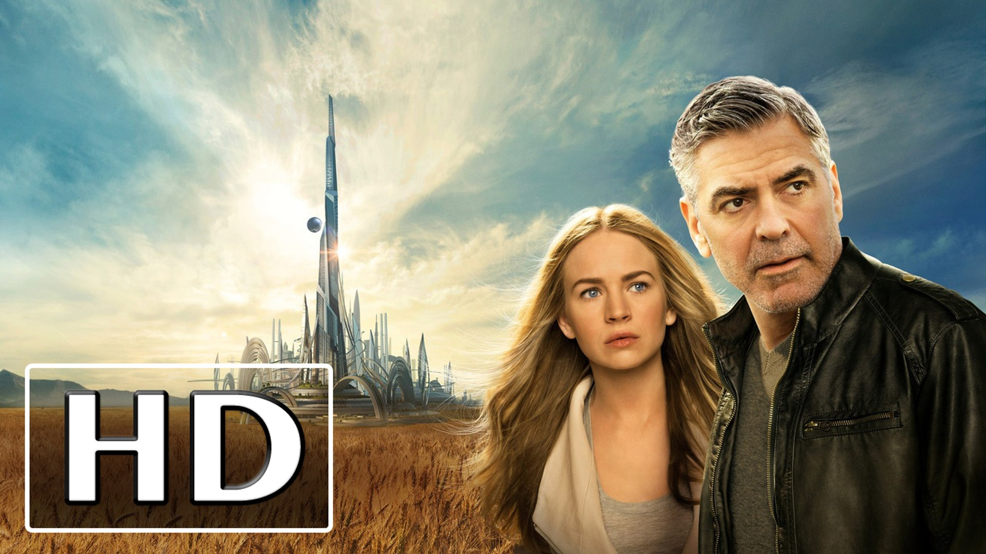 Tomorrowland 2015 Complet Movie Streaming VF en Français Gratuit ✰ 1080p HD ✰