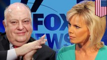Roger Ailes sexual harassment: Carlson sues Ailes, more women allege harassment too