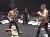 Kenichi Ogata vs. Andy Souwer (S-Cup Final) - Part Two