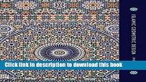 Download Islamic Geometric Design  PDF Free