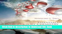 [Read PDF] Introductory Chemistry Essentials (4th Edition) Ebook Free