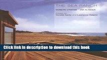 Read The Sea Ranch  Ebook Free