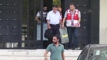 Zaman Gazetesi Eski Yazarı Şahin Alpay Gözaltına Alındı