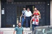 Zaman Gazetesi Yazarı Şahin Alpay Gözaltına Alındı