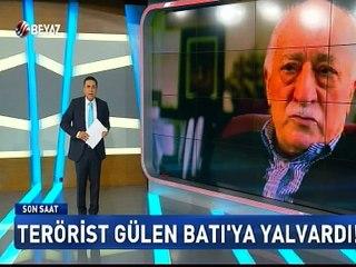 Murat Erçin'le Son Saat 26 Temmuz 2016