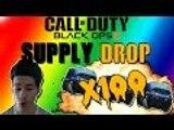 Black ops 3-Supply Drop Opening ( 100 KEYS! )