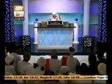 Raja.G !! پیر ثاقب شامی رحمتہ اللہ علیہ کا میلاد پاک صَلّى اَللهُ عَلِيهِ وَآلِہ وَاَصّحَابِہِ وَ بَارِکٌّ وَسَلَّم پے انتہائی خوبصورت، ایمان افروز بیان Best Beyaan/Speech/Taqreer On Milaad E Pak S.A.W [Live ARY QTV] By Peer Saqib Shami R.A Part 3