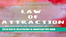 Download Law Of Attraction : 5O Secrets To Manifest Abundance And Quit Living In Scarcity! Ebook