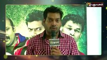 Kabali Mania on Just Chillax _ Full interview Kabali Movie _clip2