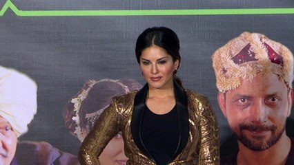 Pakistan to ban Sunny Leone song in Raees