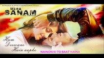 MERA-SANAM-Hum-Deewane-Hain-Aapke-Latest-hindi-songs-2016-New-Bollywood-Love-Song-lyrical