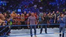 WWE Smackdown Live 7-26-2016 Highlights - WWE Smackdown Live 26 July 2016 Highlights