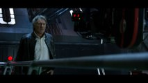 Harrison Ford wins court case against 'Star Wars' production company