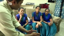 India: Servants get respect with phone apps | DW News