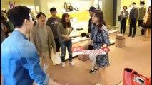 W-Two Worlds: hậu trường cảnh tát thật của Han Hyo Joo và Lee Jong Suk