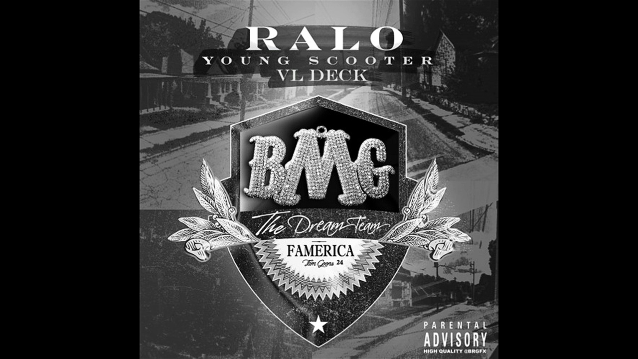 Ralo, Young Scooter – Scooter Real