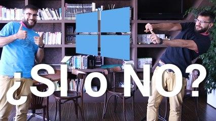 Windows 10: ¿Me actualizo o no? 3 pros y 3 contras