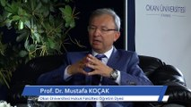 Hukuk Fakültesi Öğretim Üyemiz Prof. Dr. Mustafa Koçak yanıtlıyor-6