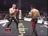 Kenichi Ogata vs. Andy Souwer (S-Cup Final) - Part One