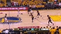 LeBron James Airballs a 3-Pointer | Cavaliers vs Warriors | Game 2 | June 5, 2016 | 2016 NBA Finals