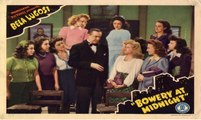 Bowery at Midnight - 1/2 (1942 horror film) - Bela Lugosi