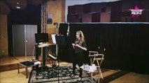 Céline Dion bouleversée par la mort de René Angélil, elle se livre en musique (VIDEO)