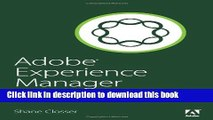 PDF] Adobe Experience Manager Quick-Reference Guide: Web