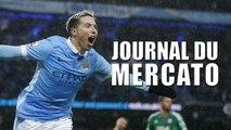Journal du Mercato : tout doit disparaître à City, Bordeaux veut du lourd
