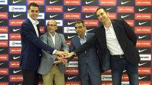 FCB Basket: Presentació del nou model esportiu