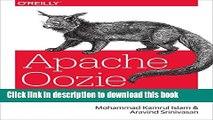 Read Apache Oozie: The Workflow Scheduler for Hadoop Ebook Online