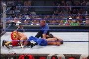 Chris Benoit vs Eddie Guerrero United States Championship Vengeance 2003