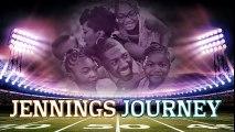 GREG JENNINGS RETIRES FROM FOOTBALL! | Jennings Journey