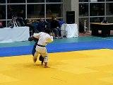 Categoria 55 Kg varones Sudamericano Judo Santiago 20 de Junio 2009